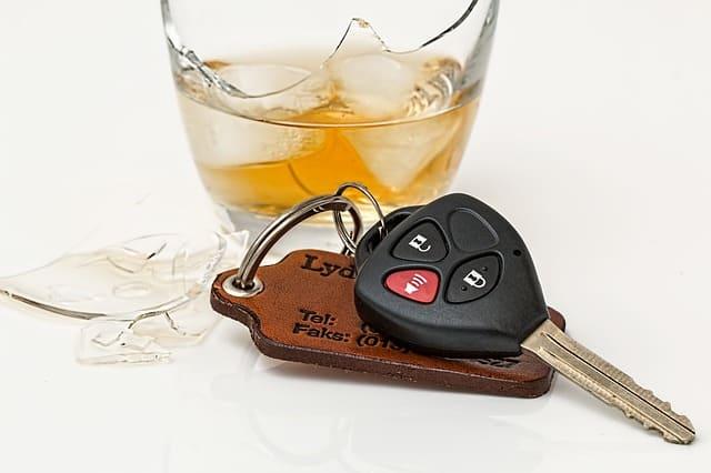 נהיגה בשכרות – למד את זכויותך!