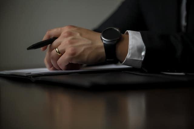 כיצד לבחור עורך דין פלילי?